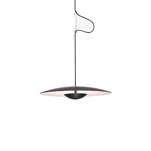 Bergen Pendant Lamp (Black)