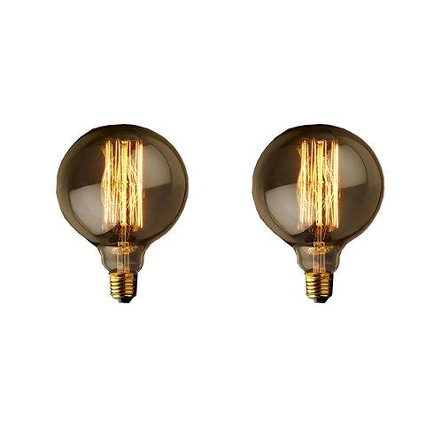 Tungsten Edison Bulb (G80)