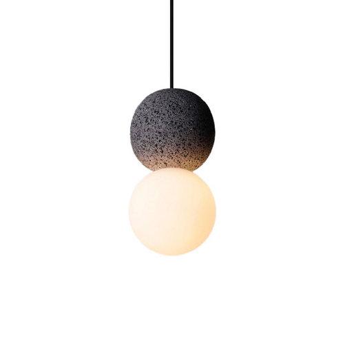 Volca Pendant Lamp