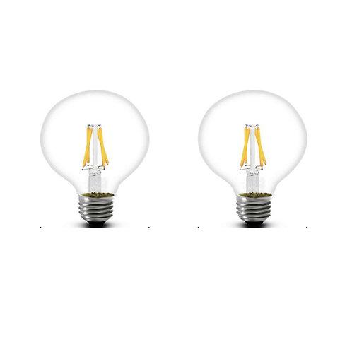LED Edison Bulb (G80)