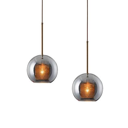 Ecplise Pendant Lamp
