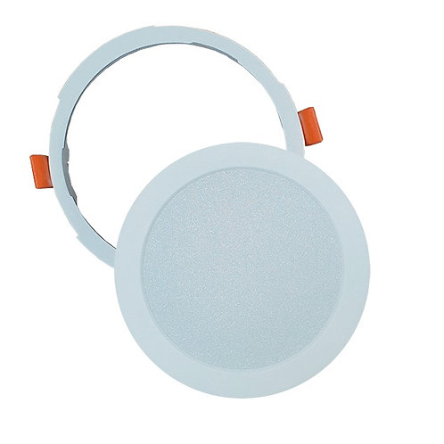 Removable Frame Downlight (12W/Round/Tri-color)