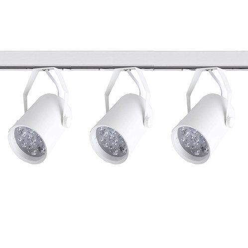 Cluster LED Tracklight (White)
