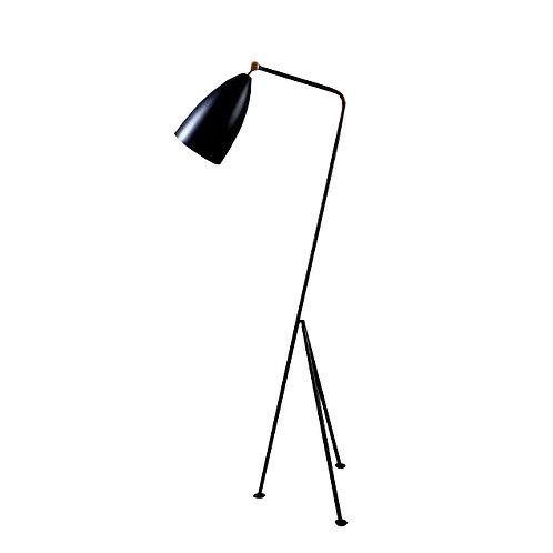Scandi Floor Lamp