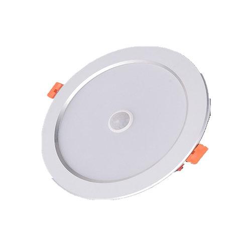 Sensor Downlight 12W