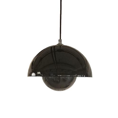 Gara Pendant Lamp (Black)