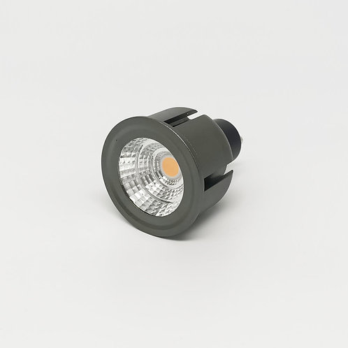 GU10 LED Bulb (Single Tone/COB/6W)