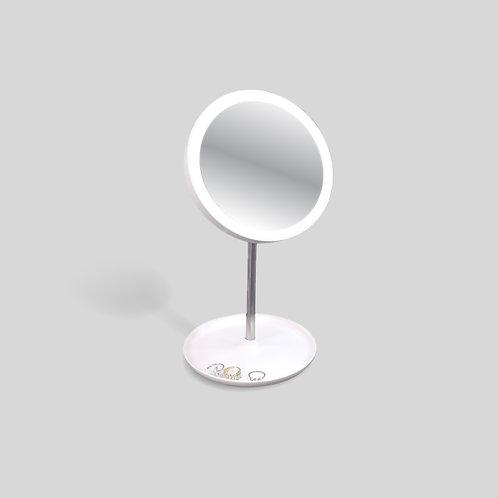 Make-Up Mirror Stand