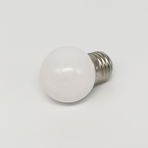 LED Frosted Bulb (E27)
