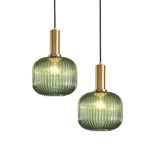 Verde Pendant Lamp
