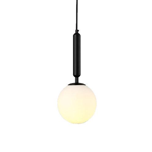 Lori Pendant Lamp (Black)