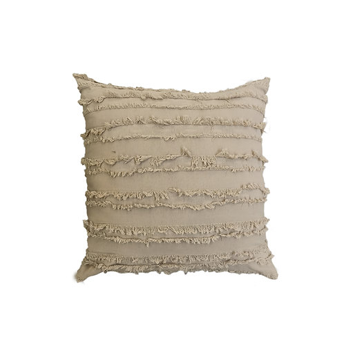 Maisie Pillow (Beige)