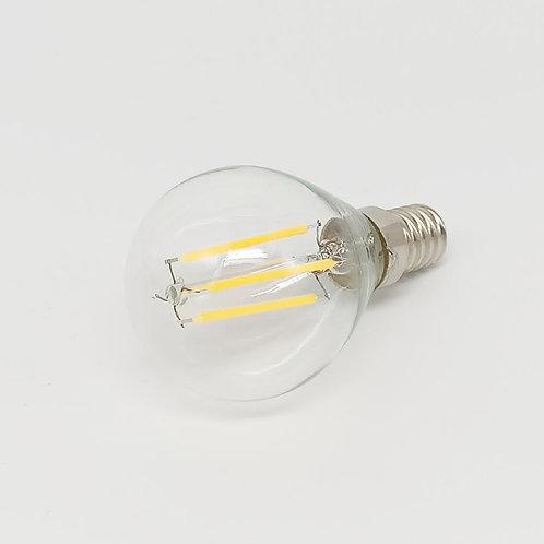 LED Edison Bulb (E14/G45)