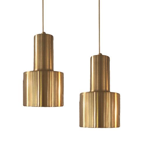 Brons Pendant Lamp