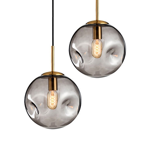 Pori Pendant Lamp
