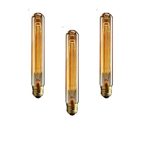 Tungsten Edison Bulb (T185)