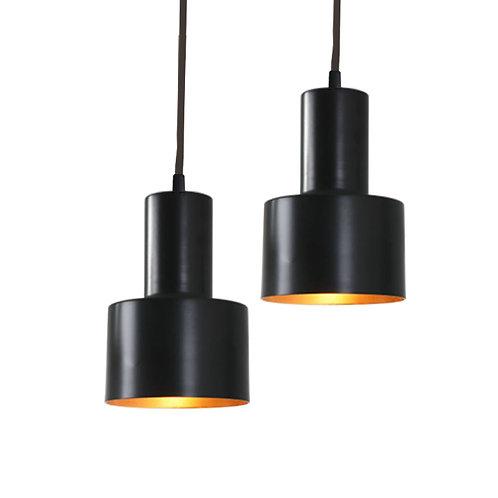 Brons (Black) Pendant Lamp