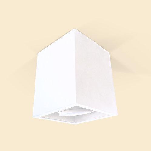 Surface Spotlight (White/Square)
