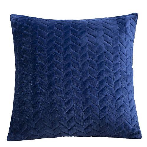 Yves Pillow (Blue)