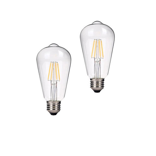 LED Edison Bulb (ST64)