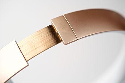 Copper Headphones