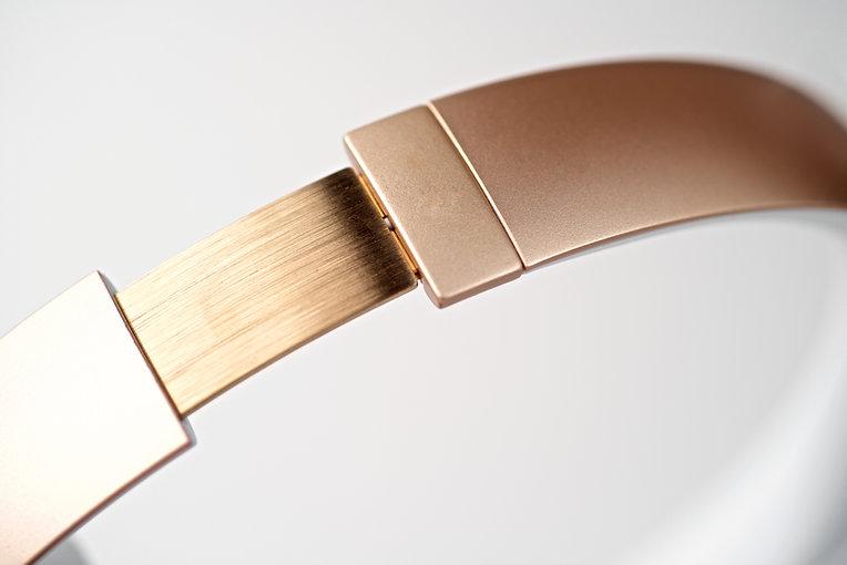 Kupfer Kopfhörer