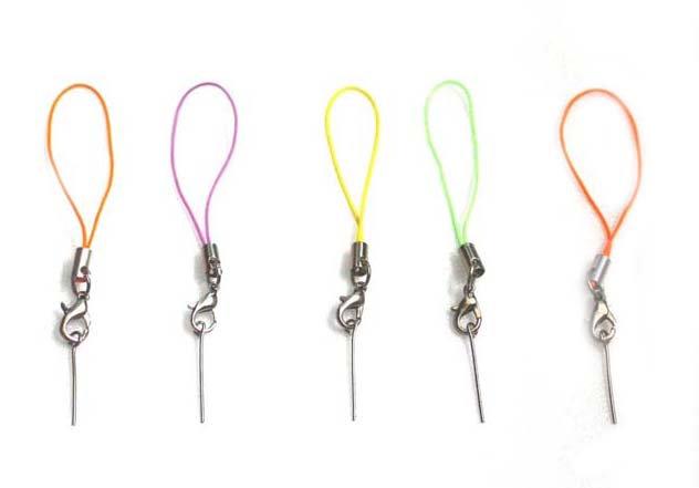 Handphone Strap - Assorted Colours