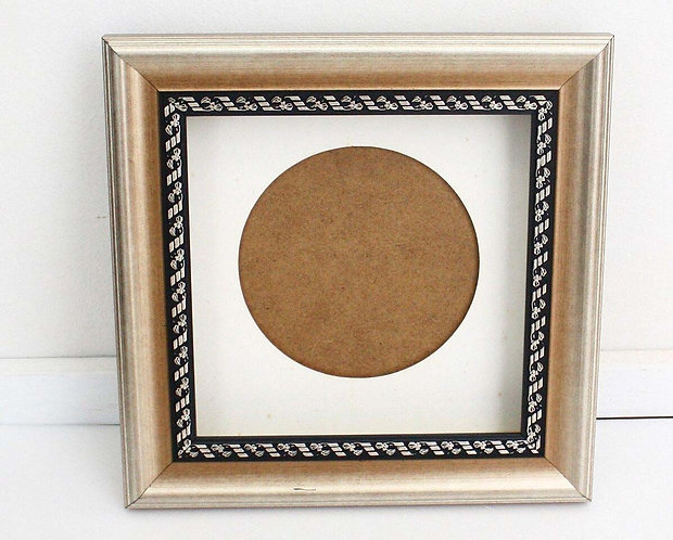 Photo Frame - Copper Colour