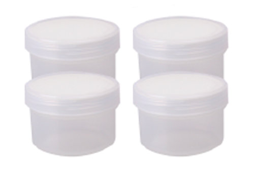 Jumping Clay Empty Container - 30g