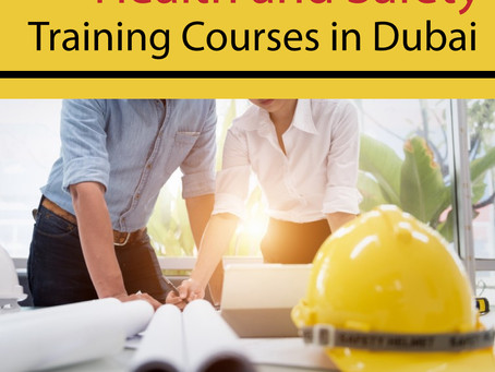 Top Reasons Why Health and Safety Training is Important for Your Staff