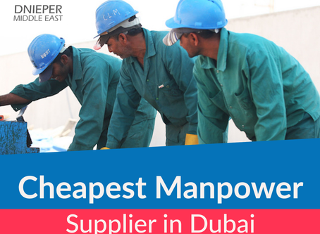 Top 6 Reasons to Choose Manpower Services