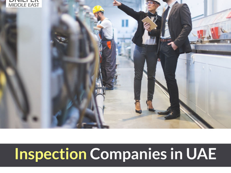 How to Look For a Reliable Inspection Company?