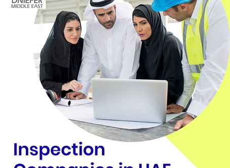 The Need For Inspection Companies For Large Projects
