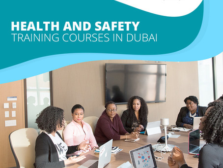 The Necessity of Health and Safety Training
