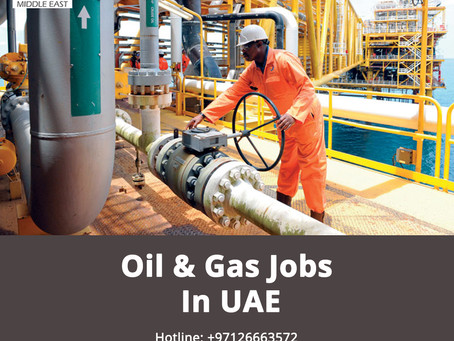 Choosing Manpower Supply Companies for Oil and Gas Sector