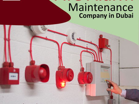 Why You Need Smart Inspection And Maintenance Companies Fir Your Industries