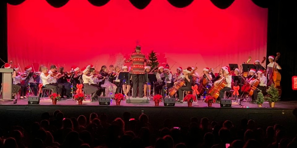 SMS Winter Concert