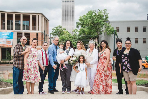 streetcar wedding 20