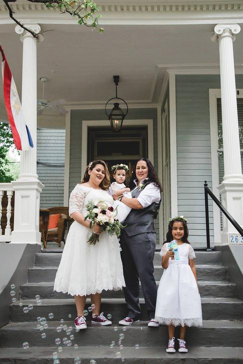 streetcar wedding 8