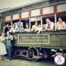 A Streetcar Named Wedding:  Katey + Veronica