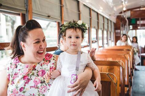 streetcar wedding 15