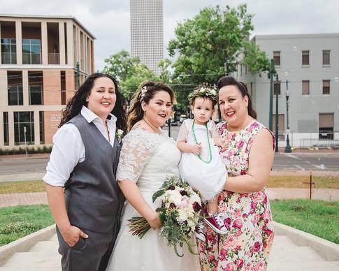 streetcar wedding 21