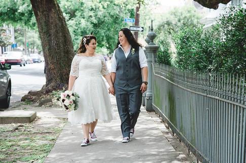 streetcar wedding 11
