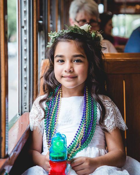 streetcar wedding 27
