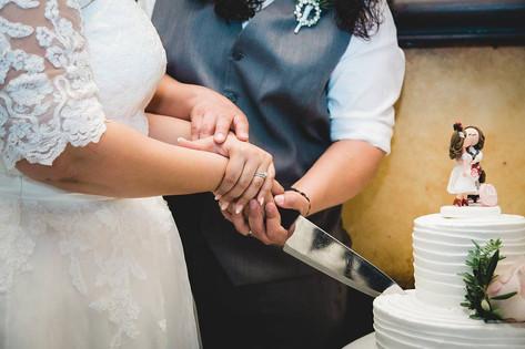 streetcar wedding 30