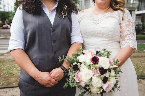 streetcar wedding 12