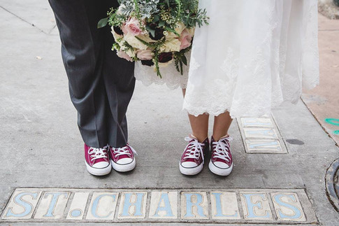 streetcar wedding 28