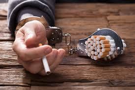 Sigara Uyuşturucu Bağımlılığıdır