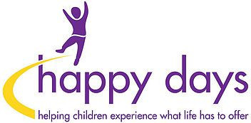 Dance & Wiggle for Happy Days Charity