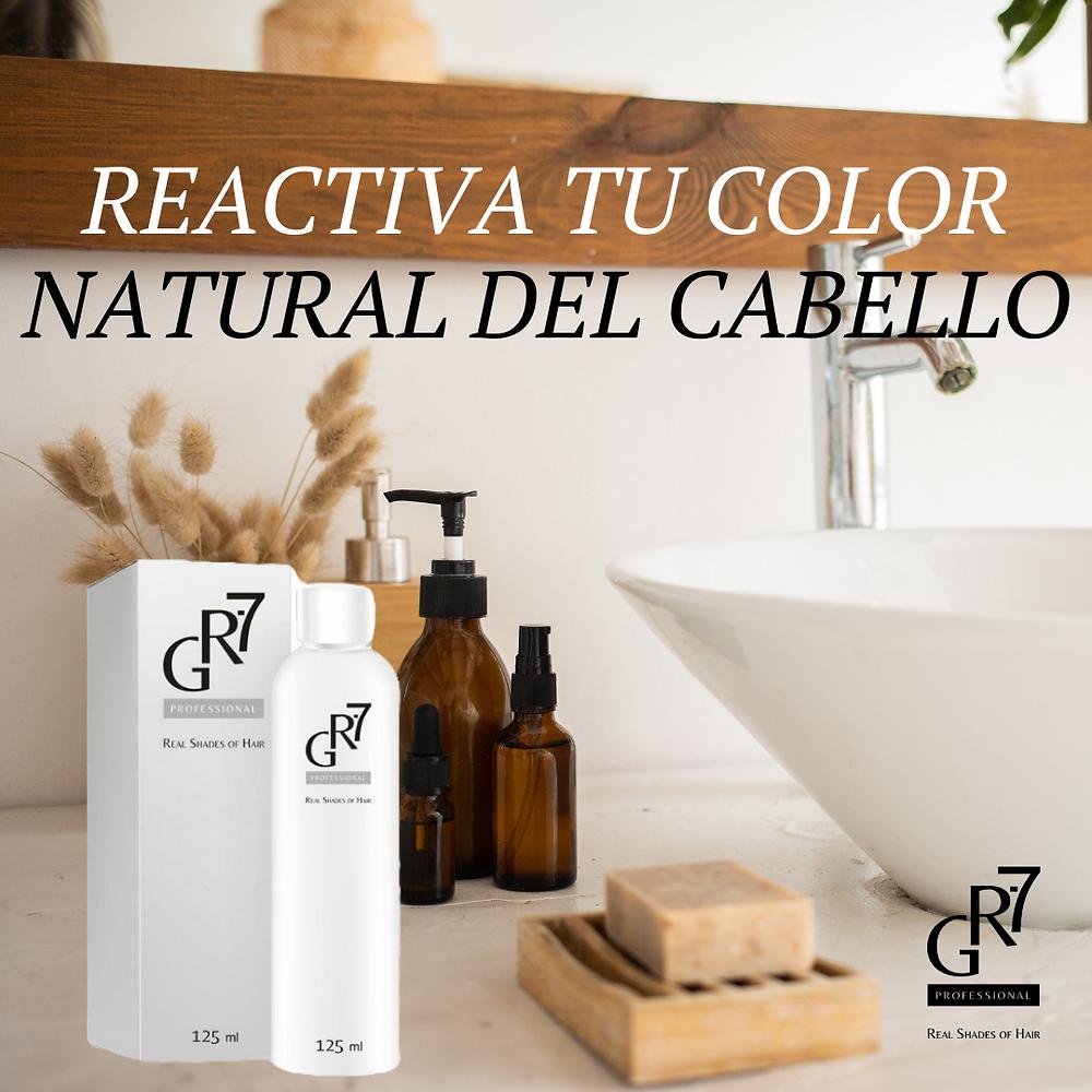 canas, tinte, mejor producto natural